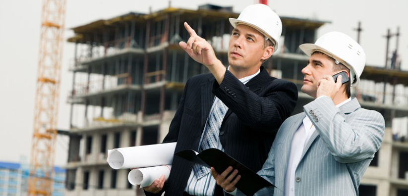 строительный контроль подрядной организации