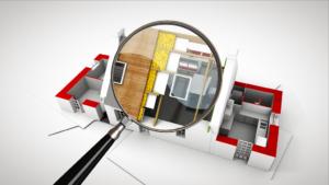 строительное обследование зданий и сооружений